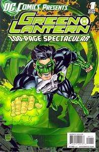 DC Comics Presents Green Lantern #1 - 100-Page Spectacular ...
