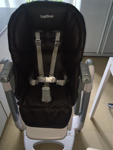chaise haute tatamia de peg pérego pin chaise haute tatamia peg perego cacao acheter la on
