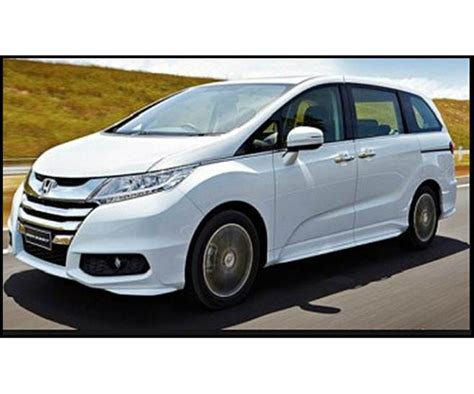 Odyssey Redesign by 2017 Honda Odyssey Release Date Price And Redesign