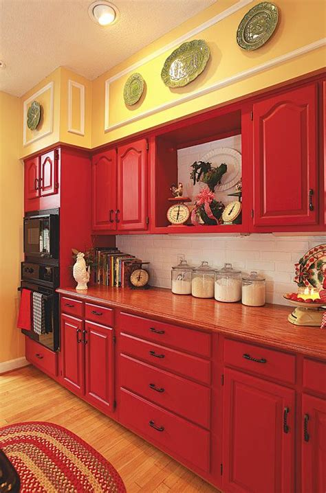 country kitchen painting ideas it 39 s here my kitchen featured in country magazine
