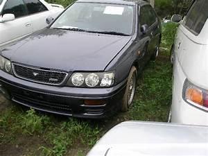 1999 Nissan Bluebird Pics  2 0  Gasoline  Ff  Automatic