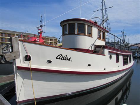 Tugboat For Sale Uk by 1909 Restored Tugboat Power New And Used Boats For Sale