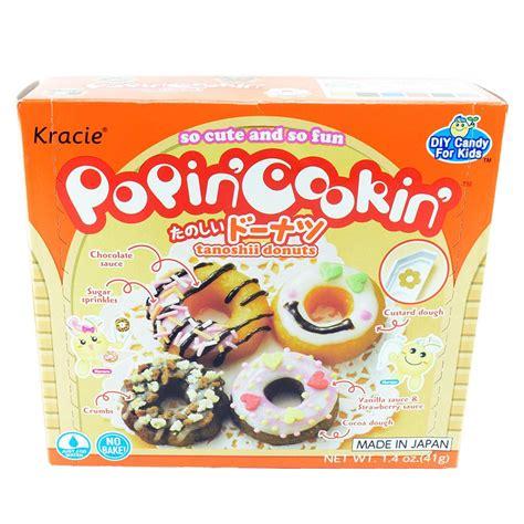 Buy Online  Kracie Popin' Cookin' Happy Kichen Donuts