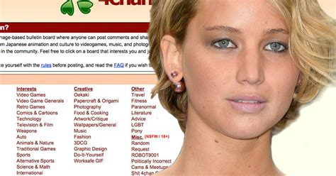 4chan Mobile Site by What Is 4chan All About Image Site Where