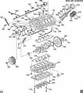 2005 Cadillac Srx Sprocket  Engine Camshaft  Sprocket  Cm