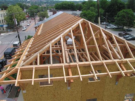 ithaca foreign car timber frame case study