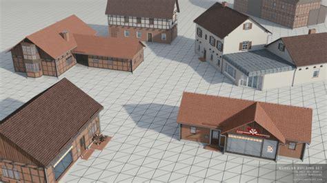modular buildings gamesmodsnet fs fs ets  mods