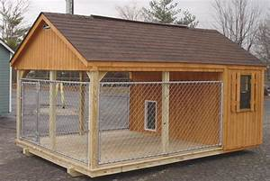 Wooden Dog houses with ac Plans PDF Download Free double