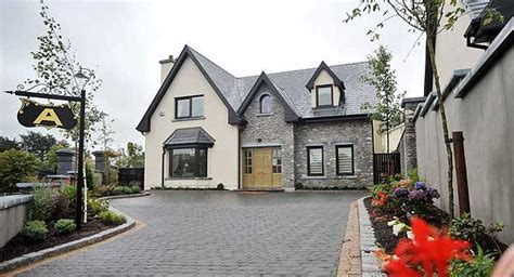 story and half house plans pictures trading up kerry pike cork 140 000 examiner