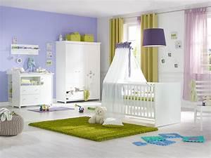 Babyzimmer Mädchen Komplett : au ergew hnliche babyzimmer set ~ Markanthonyermac.com Haus und Dekorationen