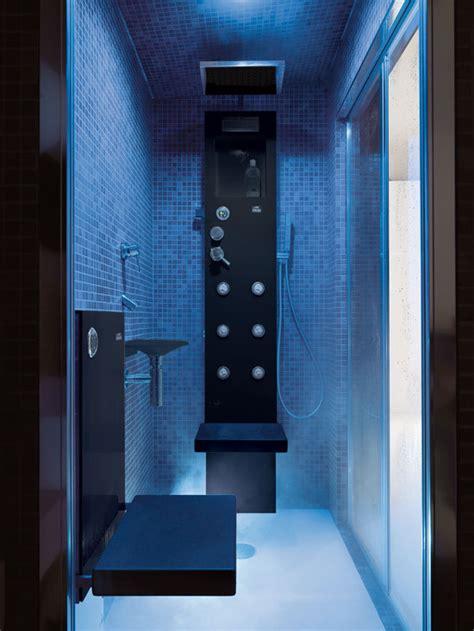 Doccia Sauna Bagno Turco by Sauna E Bagno Turco In Casa Ecco Come Rifare Casa