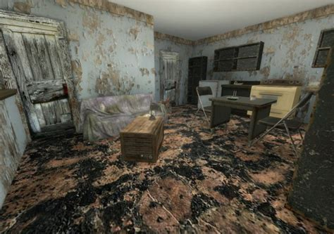 enure sims abandoned town lot sims  downloads