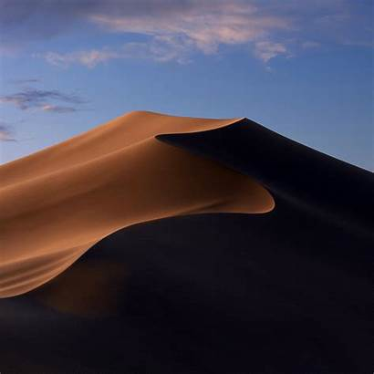 Mojave Macos Mac Os Dynamic Desert 5k