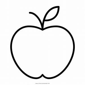 Manzana Coloring Pages Coloring Pages