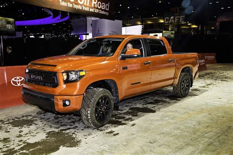 2019 Toyota Tundra Trd Pro Review  New Cars Review