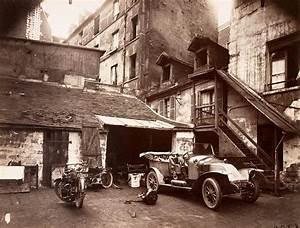 Garage Renault Nice : cour 7 rue de valence eugene aget 1922 photograph by vintage printery ~ Gottalentnigeria.com Avis de Voitures