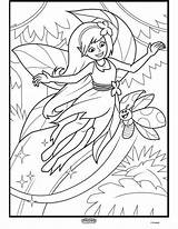 Coloring Forest Alive Crayola Fairy Enchanted Quiver Rainforest Colour App Wars Printable Giant Layers Creatures Colouring Sheets Getdrawings 3d Mythical sketch template