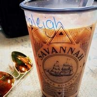 In 1909, savannah coffee company was first established by edgar r. Savannah Coffee Roasters - Coffee Shop in Savannah