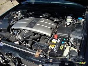 1997 Acura Rl 3 5 Sedan Engine Photos