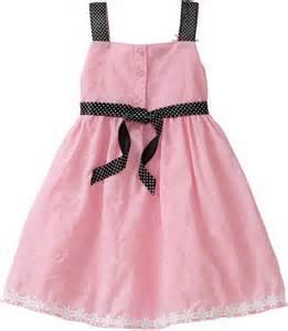 Pink Toddler Dresses