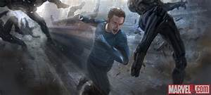Marvel Studios: Assembling A Universe Unleashes New Phase ...