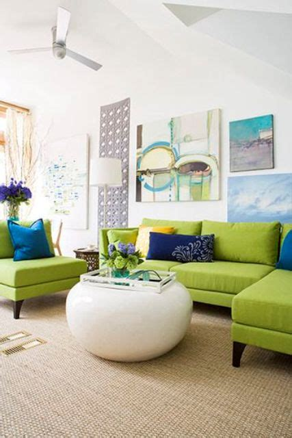 analogous color scheme decor ideas   inspired