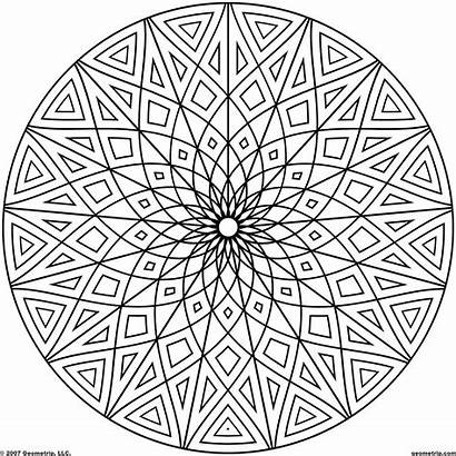 Coloring Tribal Pages Printable Designs Getcolorings