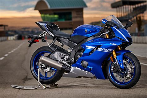 More Photos Of The 2017 Yamaha Yzf-r6