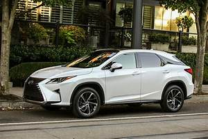 Lexus Rx 450h 2017 : make a powerful statement the 2017 lexus rx 350 and rx 450h lexus canada ~ Medecine-chirurgie-esthetiques.com Avis de Voitures