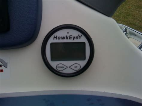 Jet Boat Depth Finder by Hawk Eye Depth Finder Sea Doo Forum