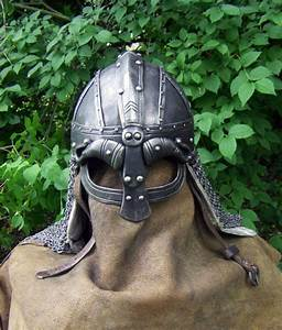 1000+ images about fantasy viking helms on Pinterest ...