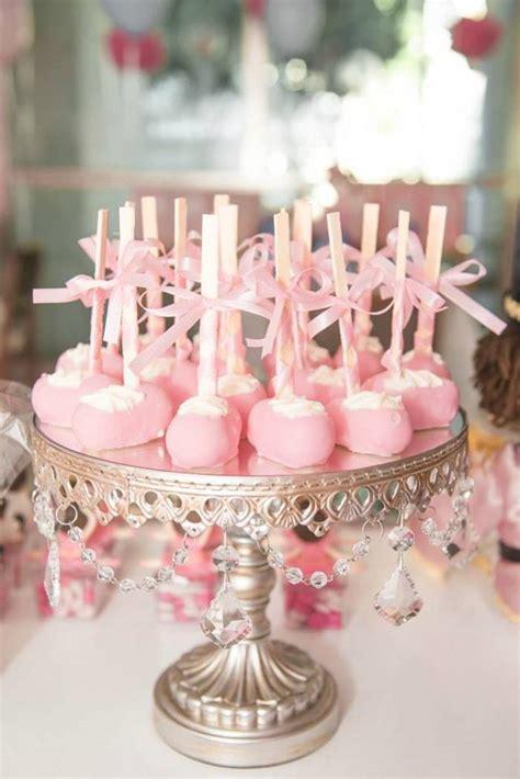 1st birthday kara 39 s party ideas kara 39 s party ideas ballet themed 1st birthday party via