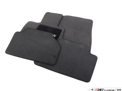 floor mats velours genuine bmw 51472164765 floor mats velours 51 47 2 164 765
