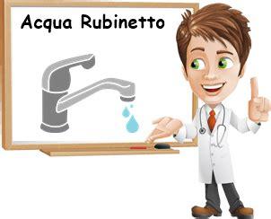 Bere L Acqua Rubinetto Bere Acqua Dal Rubinetto Vitamine Proteine