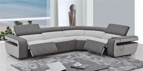 Latest Recliner Sofa Design
