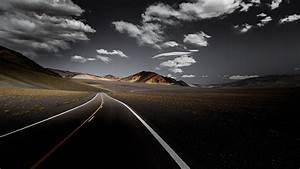 1920x1080, dark, road, clouds, over, landscape, view, front, laptop, full, hd, 1080p, hd, 4k, wallpapers