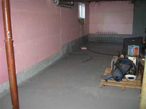 chambre humide que faire imperméabilisation sous sols au infiltration d 39 eau