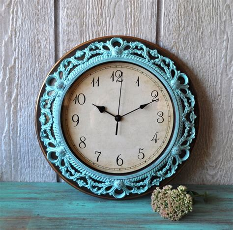shabby chic clock 17 best images about shabby chic clocks on pinterest paris chic shabby chic and vintage clocks