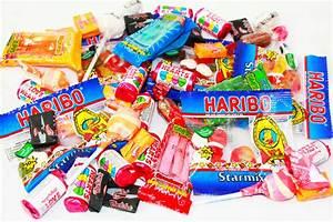 Bag of Mixed Sweets