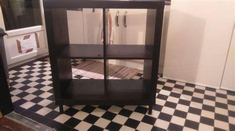relooking meuble kallax 4 cases bidouilles ikea
