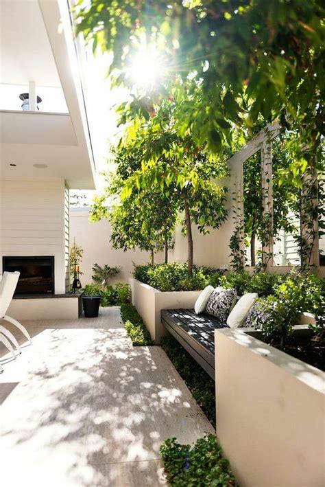 Einfach Gestaltung Garten Sichtschutzwaende 78 Ideas About Trennwand Garten Auf
