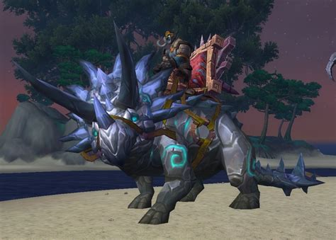 zandalari warbringer warcraft wow pandaria gold farm master der npc