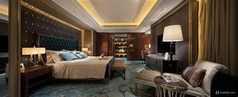 ultra modern master bedrooms      wow
