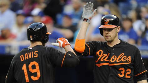 Orioles Surprise Everyone, Beat Blue Jays For Second