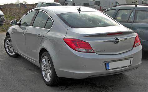 Opel Insignia Review by Opel Insignia Review And Photos