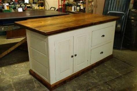 fabrication armoire cuisine îlot de cuisine n 1041 le géant antique