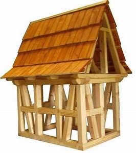 Holzfenster Selber Bauen Pdf : fachwerkbau anleitung w rmed mmung der w nde malerei ~ Pilothousefishingboats.com Haus und Dekorationen