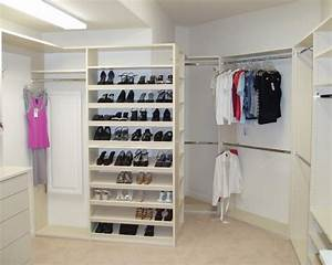 Faire Dressing Dans Une Chambre : d co dressing chambre exemples d 39 am nagements ~ Premium-room.com Idées de Décoration