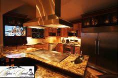 hibachi grill kitchen island 1000 ideas about kitchen island centerpiece on 4195