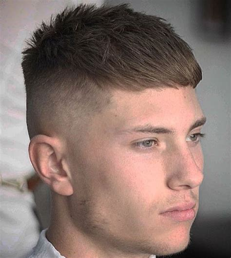 35 New Hairstyles For Men in 2018   Men's Hairstyles